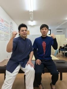 小川さんのご主人
